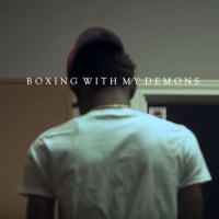 Mike Caesar - 'Boxing With My Demons' ft. Gunplay