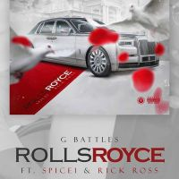 "G. Battles ft. Rick Ross & Spice1 - ""Rolls Royce"""