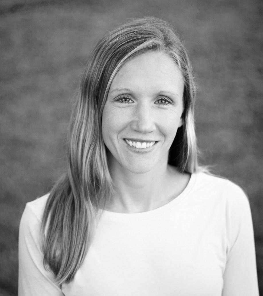 Kathryn Hansen author photo