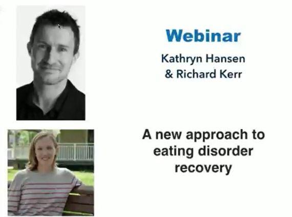 Richard Kerr Kathryn Hansen webinar