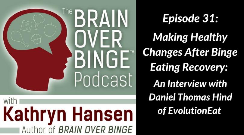 Daniel Thomas Hind podcast