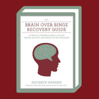 Brain over Binge Recovery Guide icon
