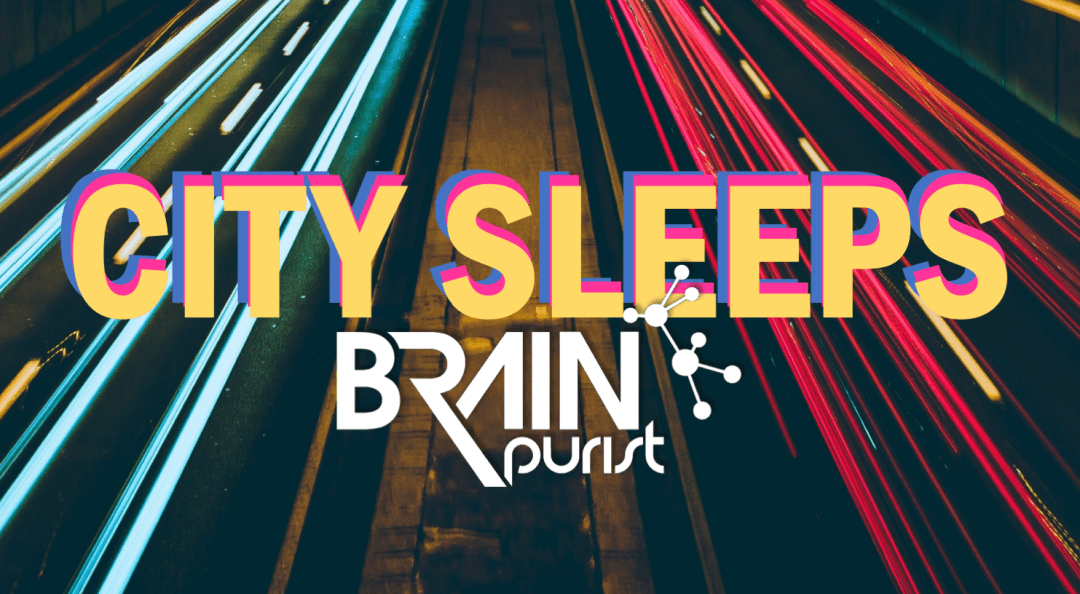 "New single ""City Sleeps"" – Video & Lyrics"