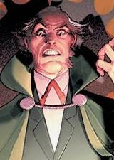 ra's al ghul DC comics
