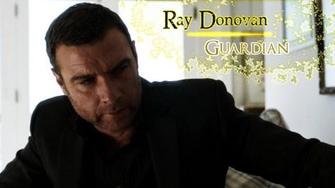 Ray Donovan, Showtime