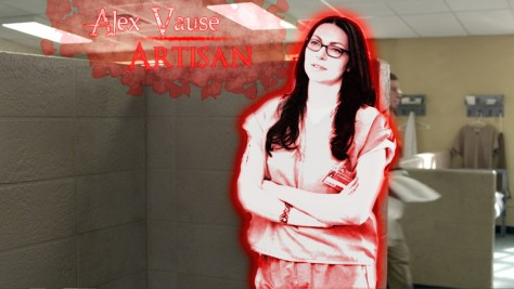 Alex Vause, Netflix, Orange is the New Black