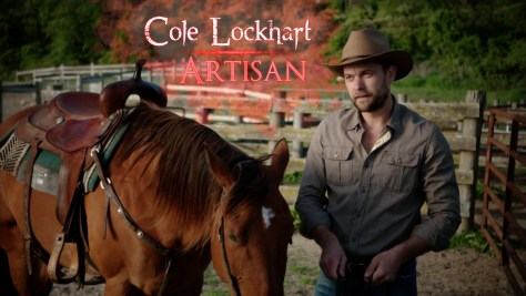 Cole Lockhart, Showtime, The Affair