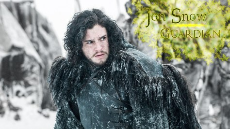 Jon Snow, HBO, Game of Thrones