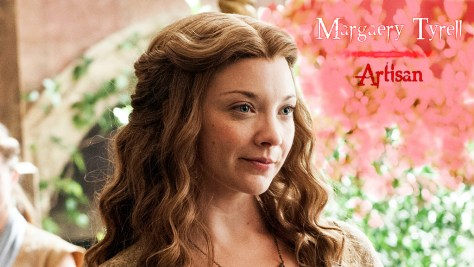 Margaery Tyrell, HBO, Game of Thrones