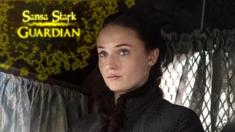 Sansa Stark, HBO, Game of Thrones