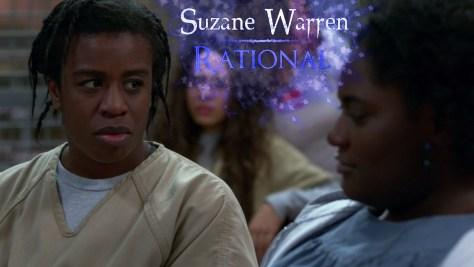 Suzanne Warren, Netflix, Orange is the New Black