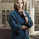 Diane Lockhart, The Good Wife, CBS