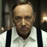 Frank Underwood, Netflix, House of Cards