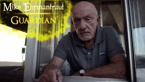 Mike Ehrmantraut, AMC, Better Call Saul