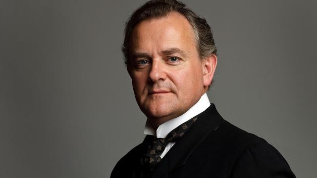 Robert Crawley, Downton Abbey, PBS