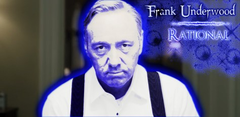 Frank Underwood, Netflix, House of Cards