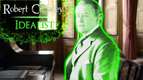 Robert Crawley, Downton Abbey, PBS Masterpiece