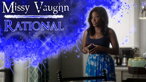Missy Vaughn, Starz, Survivor's Remorse