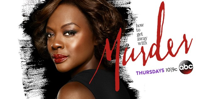 How to Get Away With Murder, ABC