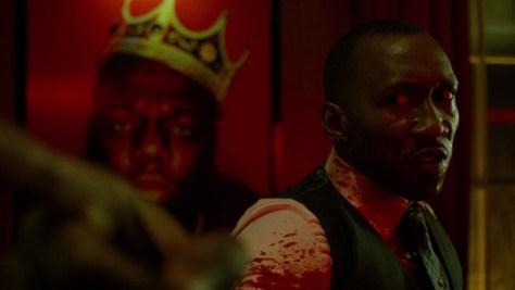 Cornell Stokes, Luke Cage, Marvel, Netflix