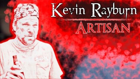 Kevin Rayburn, Netflix, Bloodline