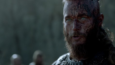 Ragnar Lothbrok, The History Channel, Vikings