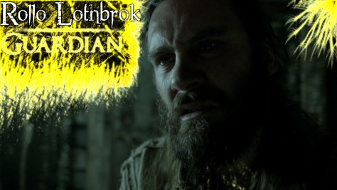 Rollo Lothbrok, The History Channel, Vikings
