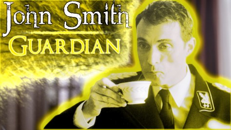 John Smith, Amazon Studios, The Man in the High Castle