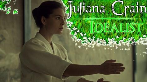 Juliana Crain, Amazon Studios, The Man in the High Castle