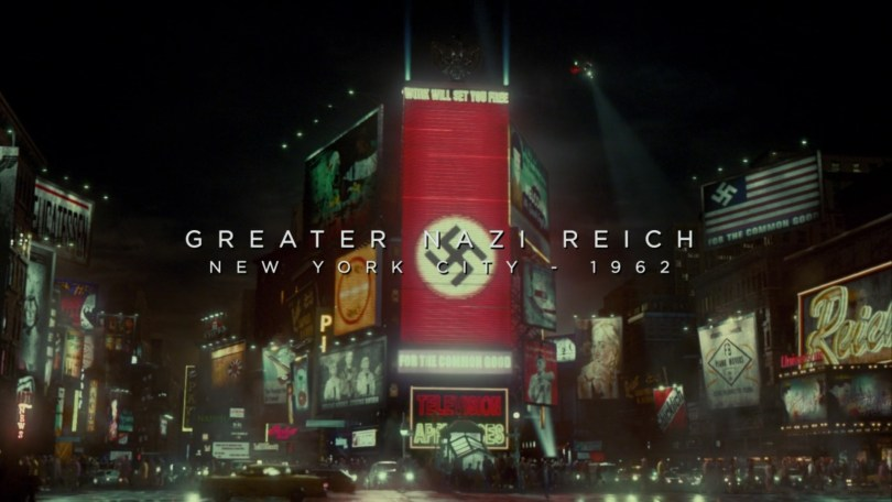 Amazon Studios, The Man in the High Castle