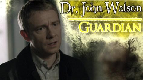 Dr. John Watson, Sherlock, BBC, PBS Masterpiece