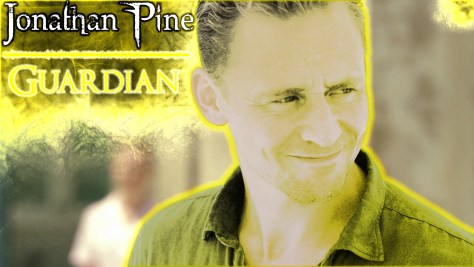 Jonathan Pine, BBC, AMCtv, The Night Manager