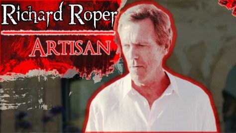 Richard Roper, BBC, AMCtv, The Night Manager