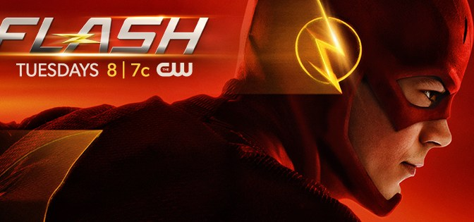 The Flash, The CW Network, Netflix