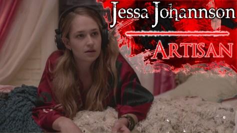 Jessa Johannson, HBO, Girls, Jemima Kirke
