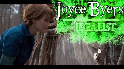 Joyce Byers, Netflix, Stranger Things, Winona Ryder