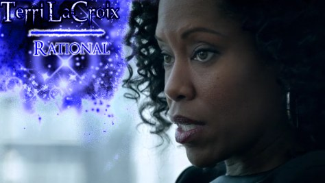 Terri LaCroix, ABC Network, American Crime, Regina King