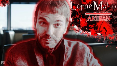 Lorne Malvo, FX Networks, Fargo, Billy Bob Thornton