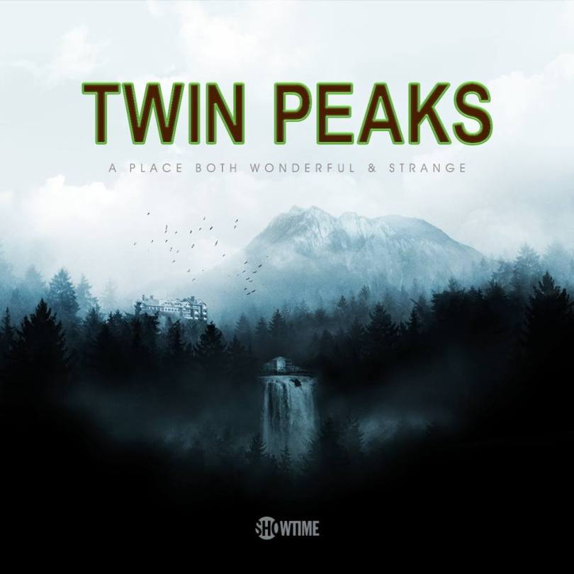Twin Peaks, ABC Network, Showtime