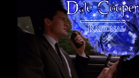 Dale Cooper, Twin Peaks, ABC Network, Showtime, Kyle MacLaughlin