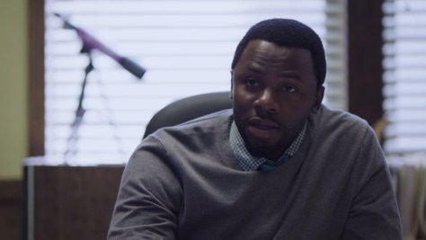 Kevin Porter, 13 Reasons Why, Netflix, Derek Luke