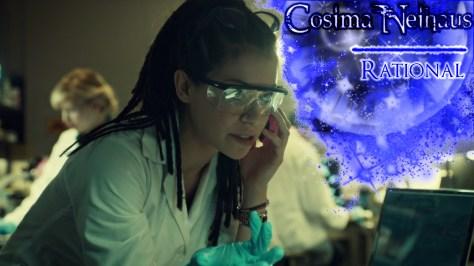 Cosima Neihaus, Orphan Black, BBC America, Tatiana Maslany