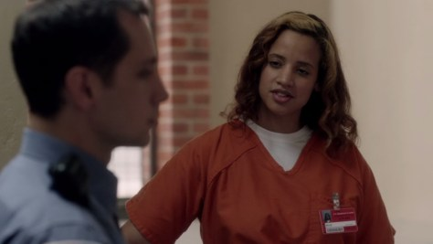 Dayanara Diaz, Netflix, Orange Is The New Black, Dascha Polanco