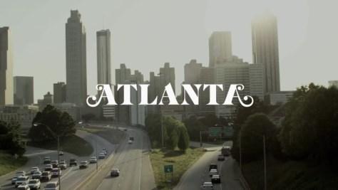 Atlanta, FX Networks, 20th Century FOX TV, MGMT Entertainment