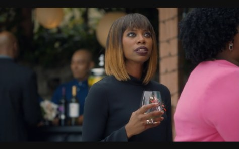 Molly Carter, Insecure, HBO, Yvonne Orji