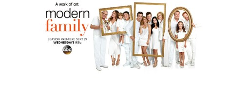 Modern Family, ABC Studios, ABC Network, 20th Century FOX TV, Hulu