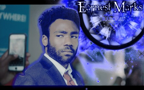 Earnest Marks, Atlanta, FX Networks, 20th Century FOX TV, MGMT Entertainment, Donald Glover