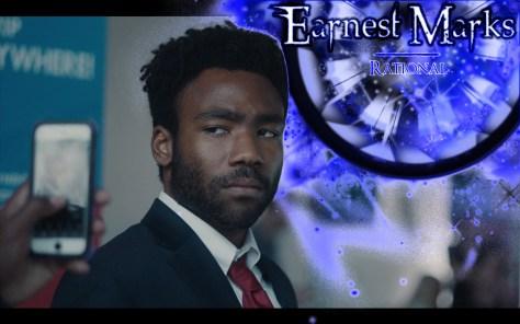 Earnest Marks, Atlanta, FX Networks, 20th Century FOX TV, MGMT Entertainment, Donald Glover