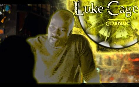 Carl Lucas, Luke Cage, Marvel Entertainment, ABC Studios, Netflix, Mike Colter