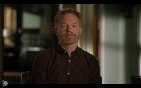 Mitchell Pritchett, Modern Family, ABC Network, 20th Century FOX TV, Hulu, Jesse Tyler Ferguson